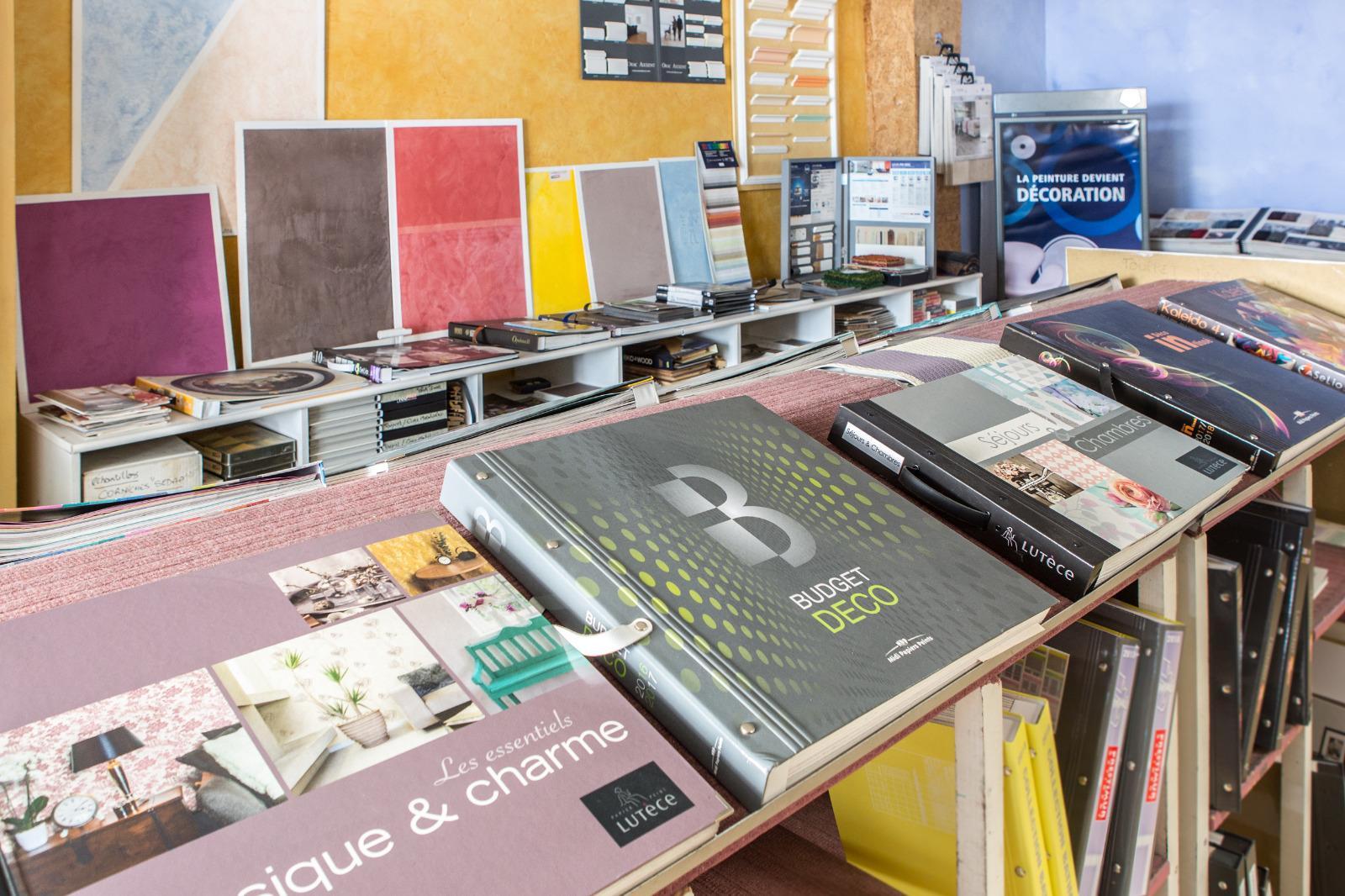 Doise Peintures Distributeur De Peintures Specialise Montpellier 44
