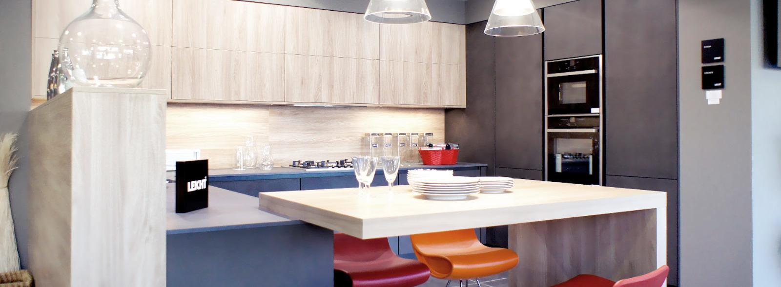 Cuisine Sur Mesure Contemporaine Design A Nimes Dans Le Gard