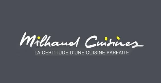 Cuisines milhaud cuisine sur mesure moderne et design n mes - Milhaud cuisine ...