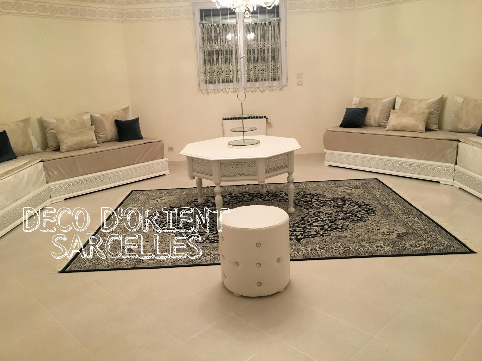 Déco d\'orient - Le salon marocain sur mesure dans le Val-d ...