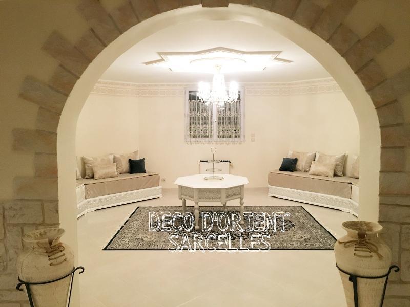 Déco d\'orient - Le salon marocain sur mesure dans le Val-d\'Oise 95 ...