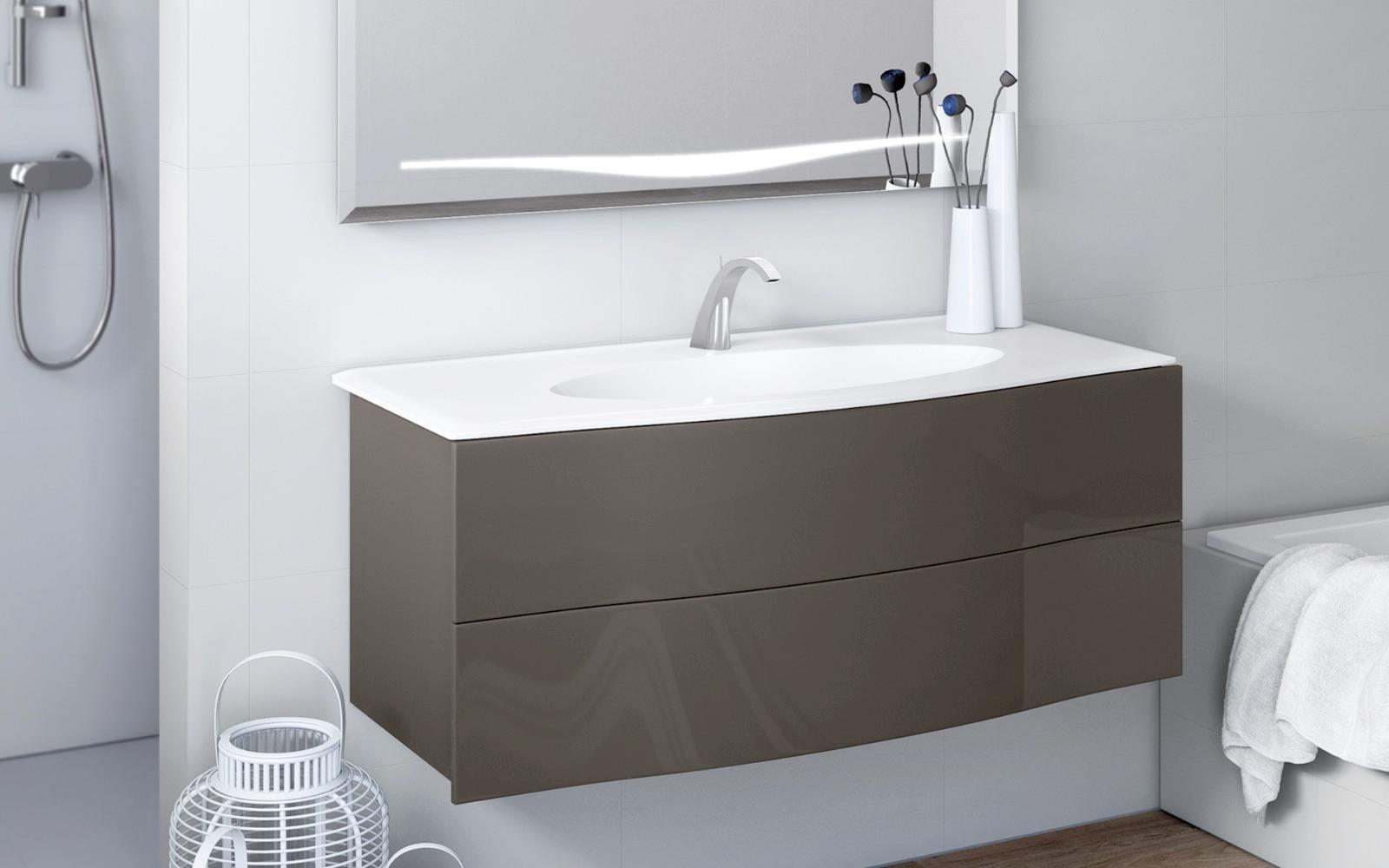 Création salle de bains - entreprise située à St-Nom-la-Bretèche