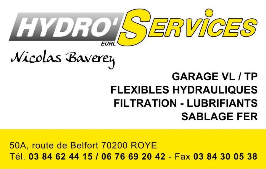 Garage Automobile Sablage Decapage Flexibles Hydrauliques A Roye