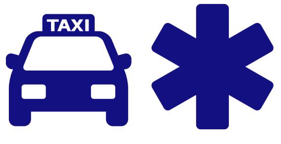 taxi les ve taxi conventionn et ambulance vsl ch teau du loir. Black Bedroom Furniture Sets. Home Design Ideas