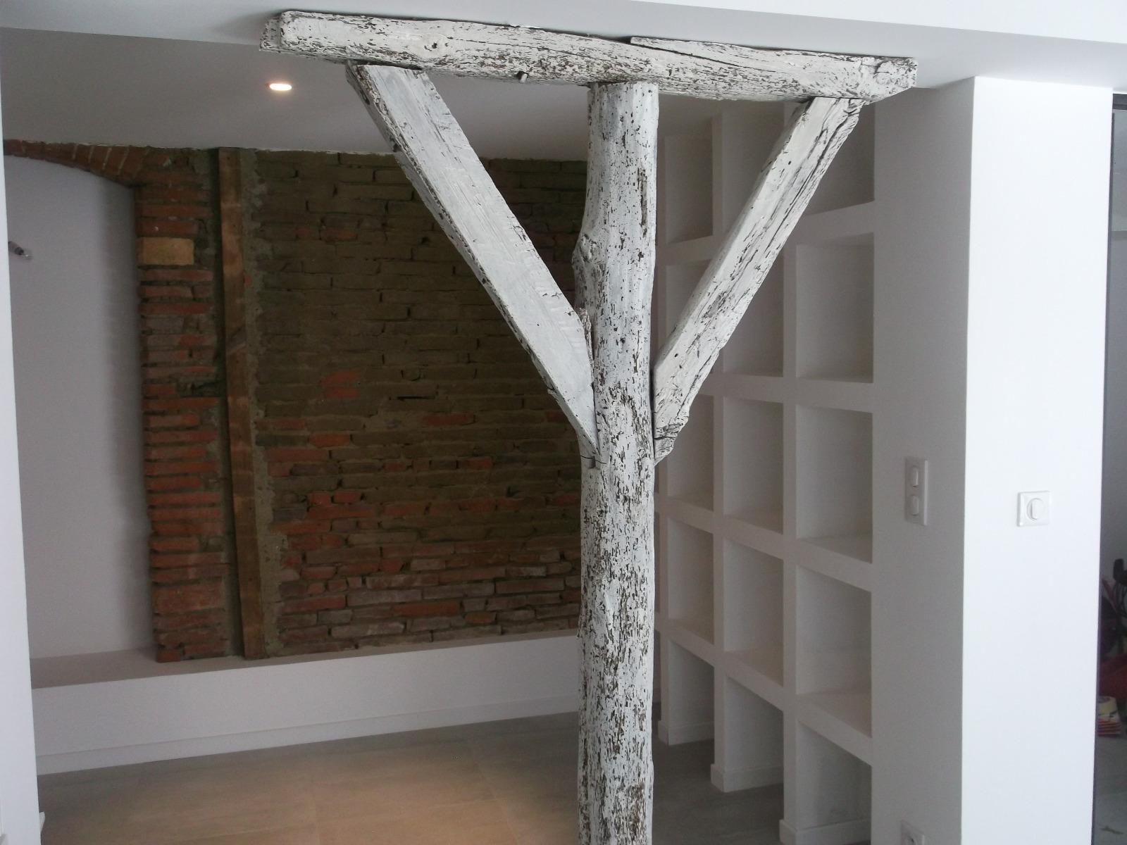 Brique De Verre Dans Placo plâtrerie, plaque de plâtre, isolation, vidoni claude à