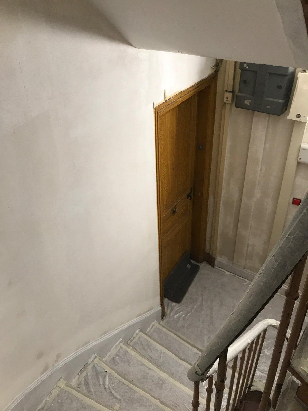 Renovation Escalier Nord Pas De Calais rénovation extérieure paris