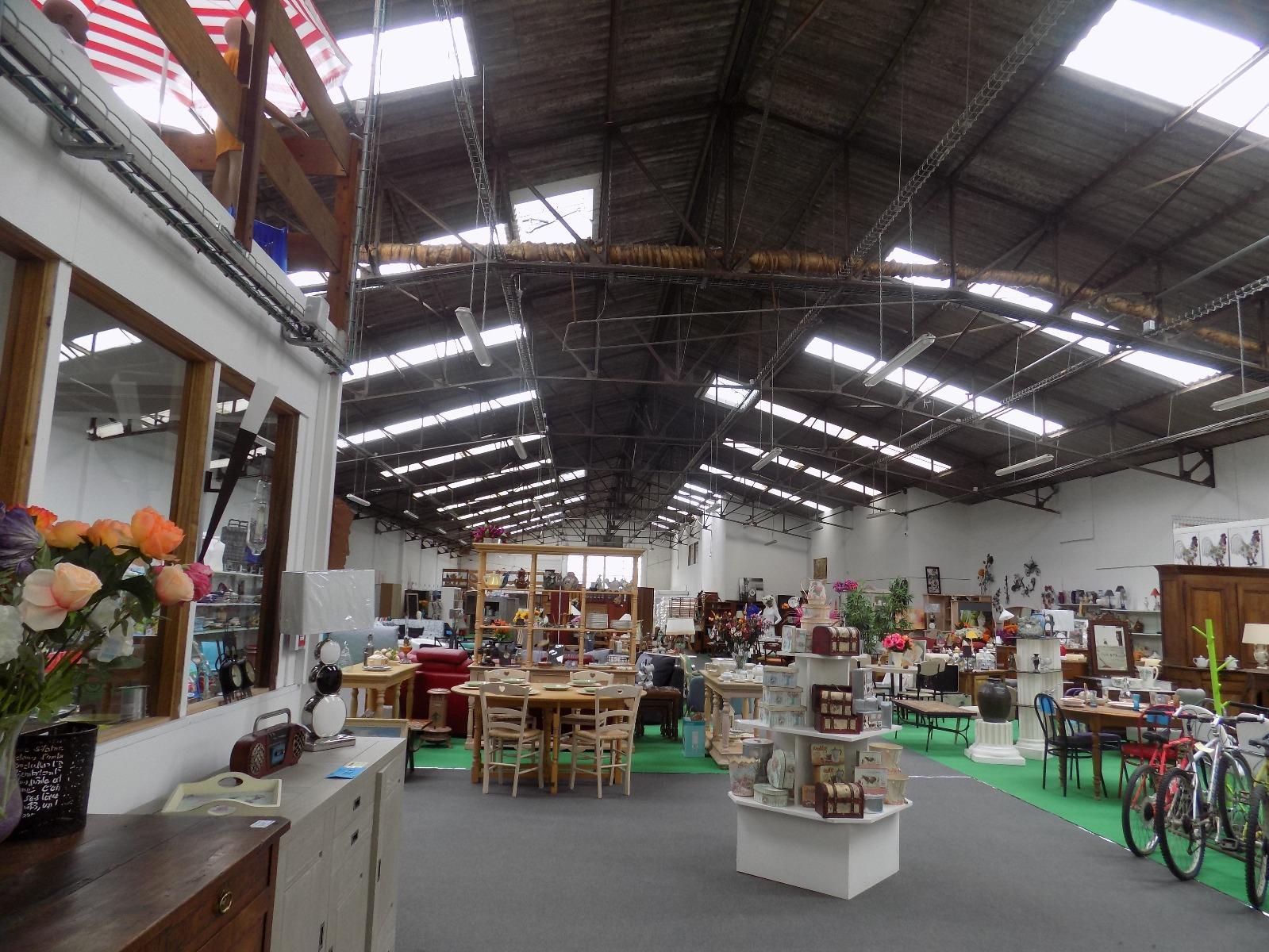 Clic Saint Gilles Croix De Vie photos du dépôt-vente seguin situé à saint gilles croix de vie