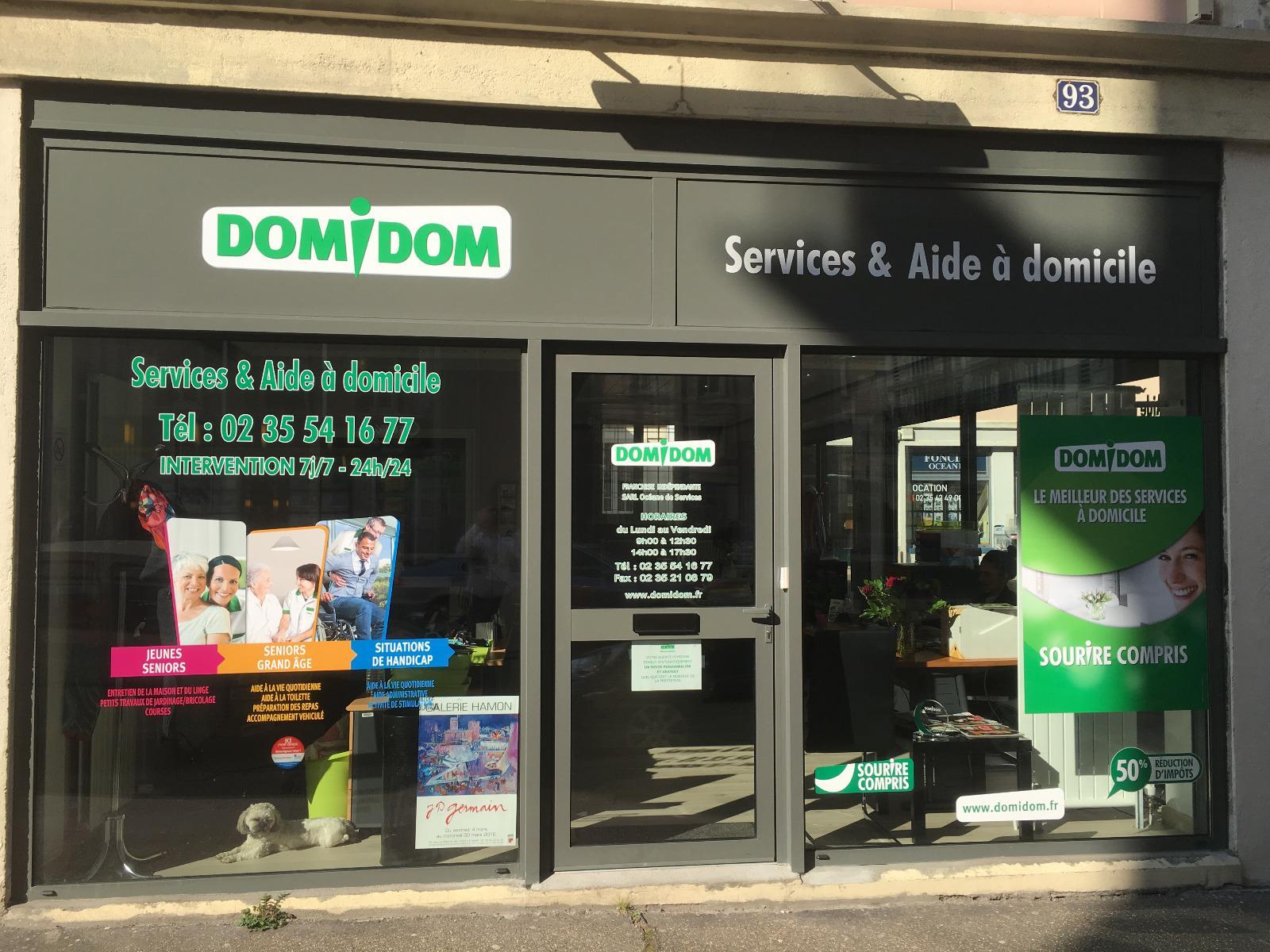 Photos - Services à domicile - Domidom - Le Havre (8)