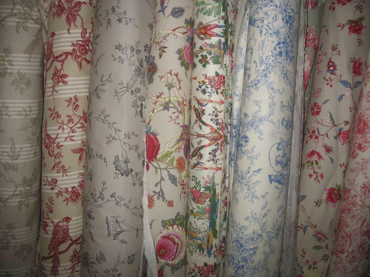 Manufacture Francaise Des Textiles D Ameublement photos - atelier marie m - lourdes (65)