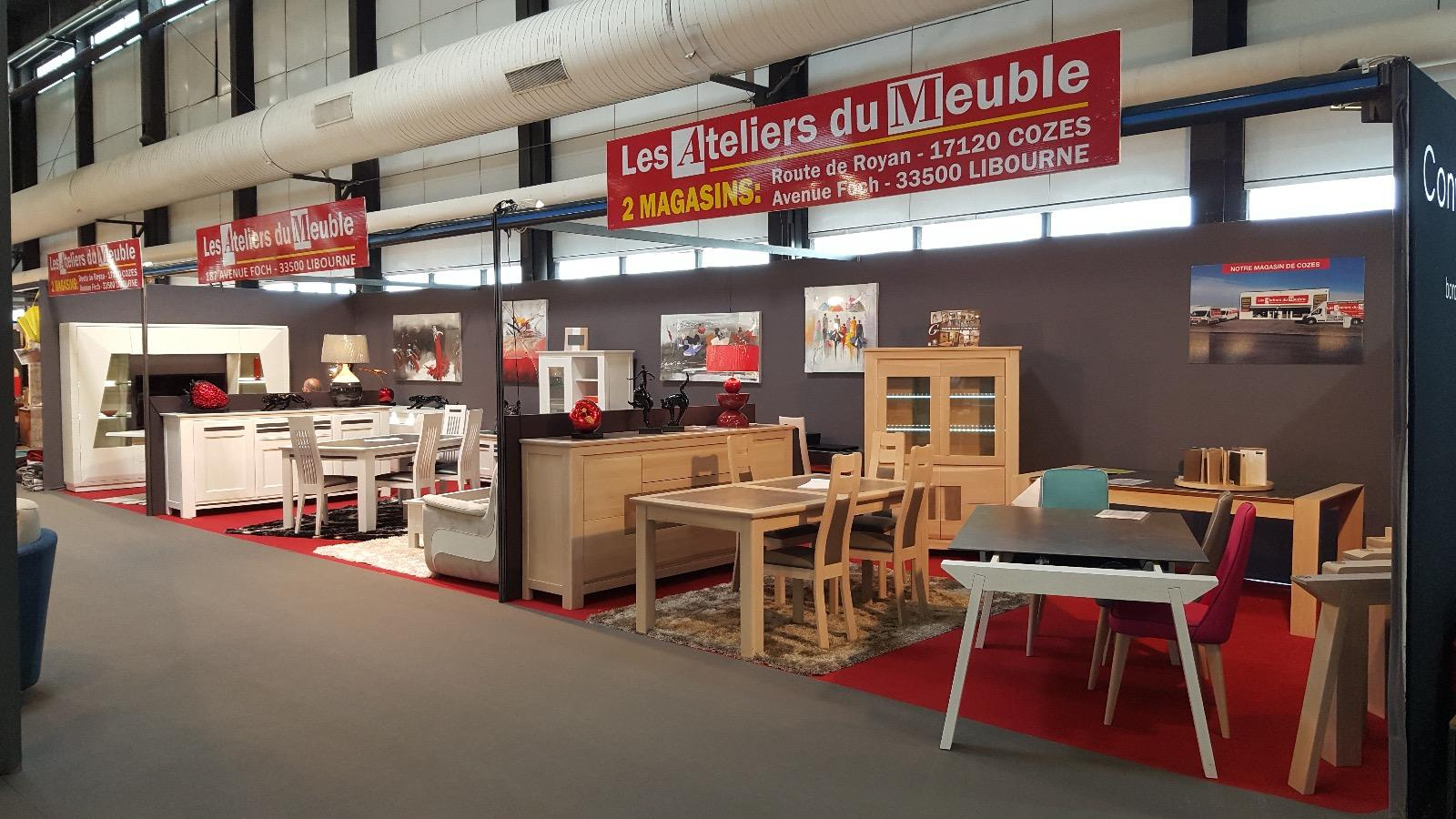 Photos Les Ateliers Du Meuble A Royan 17